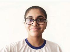 Aditi Mallya, EuroSchool Airoli