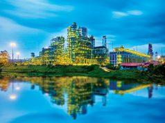 BPCL Kochi Refinery