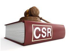 CSR Law