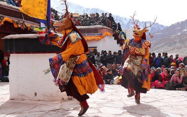 Cham - World Dance Day