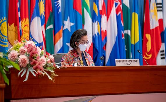 ESCAP photo - Suwat Chancharoensuk