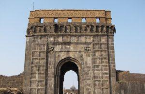 Raighad Fort, Maharashtra