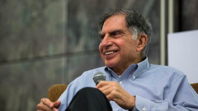 Ratan Tata - Tata Group