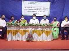 Vedanta Utkarsh Scholarship