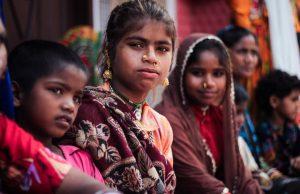 teenage girls - reproductive health