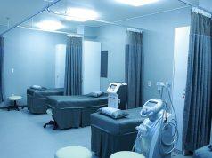 temporary covid-10 hospitals