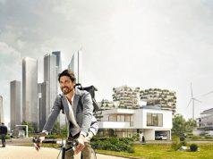 ABB CSR report
