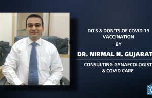 Dr. Nirmal Gujarathi