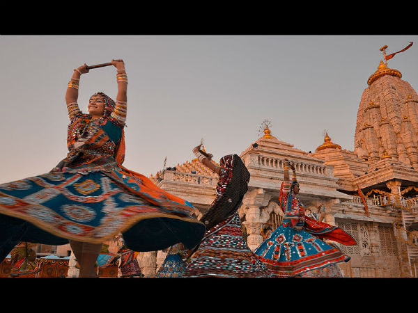 Gujarat CSR
