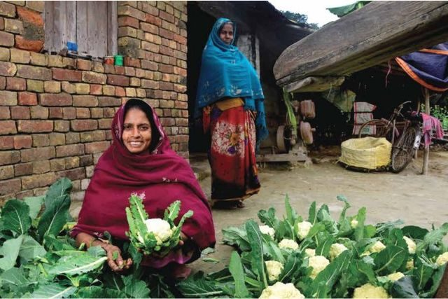 HDFC Parivartan - Bihar