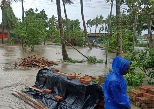SEEDS - Cyclone Yaas