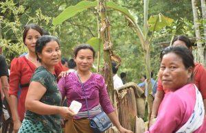 CSR in Tripura