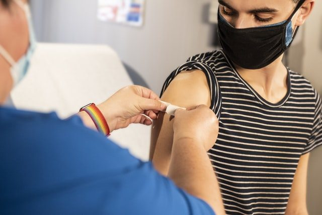 vaccination drives