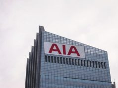 AIA building