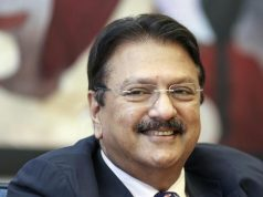 Ajay Piramal - home-care campaign