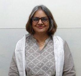 Alka Talwar, Chief - CSR & Sustainability, Tata Chemicals