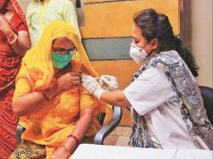 COVID Vaccination in Rural India