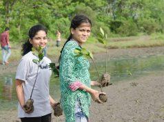 FedEx Express donates to environmental NGOs chosen by team members