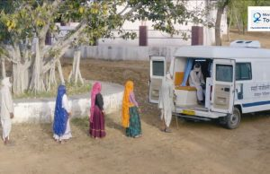 Hyundai Sparsh Sanjeevani for accessibility