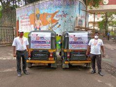 IIFL Foundation's Kindness On Wheels