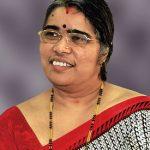 Jayashree Ullal