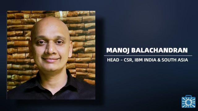 Manoj Balachandran - IBM