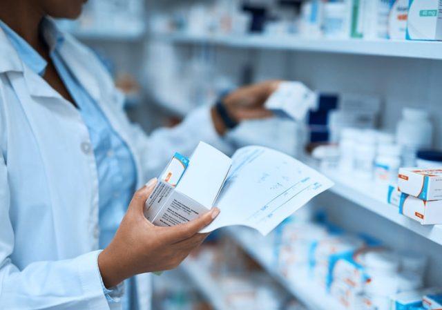 Pharma Companies CSR