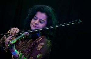 Sunita Bhuyan - Healing Notes