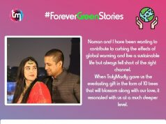 TrulyMadly Forever Green
