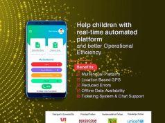Vodafone Idea Help Children