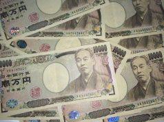 yen - Hitachi donation