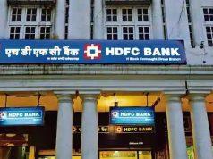 HDFC Bank 2021