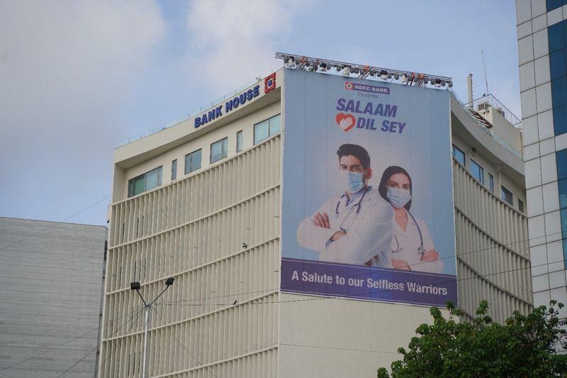 National Doctors' Day - Hdfc Bank'S #Salaamdilsey Csr Initiative For  Doctors - The Csr Journal
