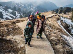 Himalayan belt