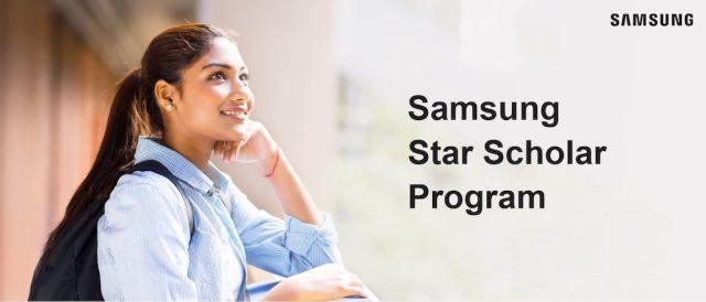 Samsung Star Scholar
