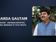 Sharda Gautam - Tata Trusts