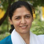 Smita Chaudhry, FLAME University