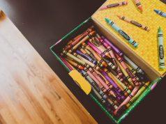 crayons - Future Generali
