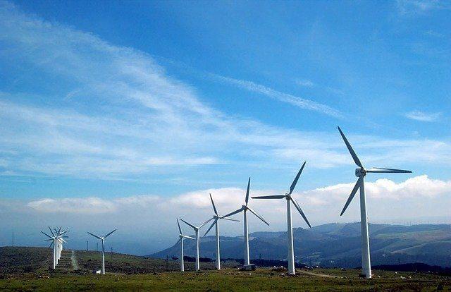 wind export hub