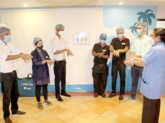 Bhatia hospital - global handwashing day