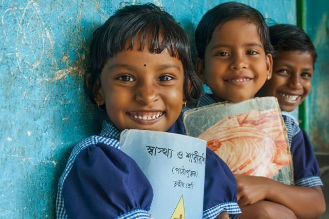 Giveindia institutional giving