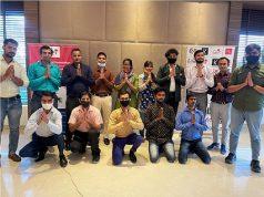 Keshav Suri foundation