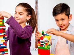 Lego for children