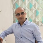 Maanoj Shah_Co-Founder Mission ICU