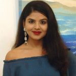 Rashmi Pitre