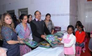 Insecticides India initiative