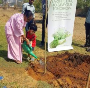 Emaar India Celebrated World Earth Day