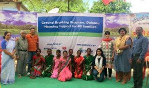 Tata Capital partners with Habitat For Humanity