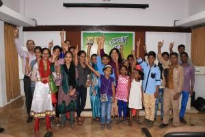 Lakhon mein Ek Campaign launch