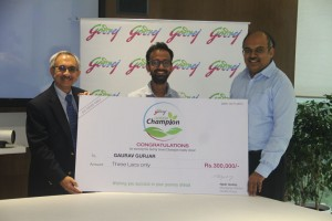 Godrej Green Champion